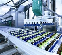 万申威廉希尔手机客户端下载机在安徽丰原药业股份有限公司生产现场