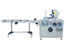 HDZ-100K水针型自动装盒机