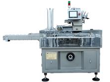 HDZ-150K水针型自动装盒机
